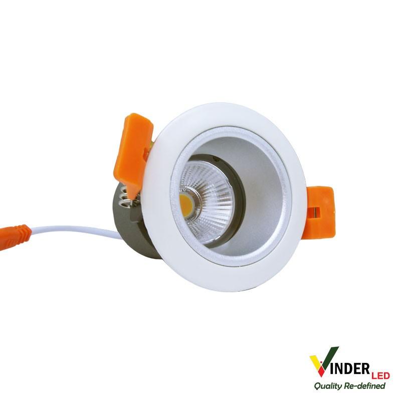 NEW ARRIVAL Vinder Ceiling Spot Downlight 7W - Mini Series jual lampu led, strip, spotlight ...