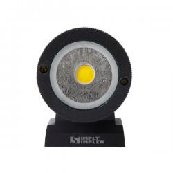 Lampu Dinding Wall Led 6W Outdoor
