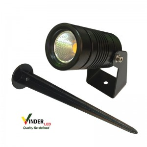 Vinder Spot and Garden Light 5 Watt