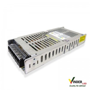 Vinder Switching Power Supply 24V DC 10A 240W - High Quality