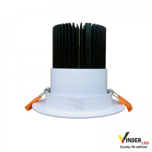 Vinder Ceiling Spot Downlight 20W - COB series