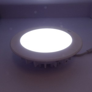 Hiled Downlight SMD 12W Round - Hot Sale