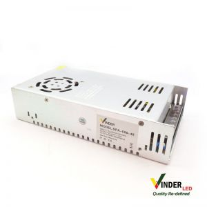 Vinder Switching Power Supply 48V DC 10A 500W - High Quality