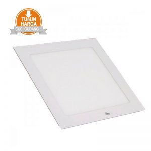 Hiled Panel Slim Downlight 18W Square