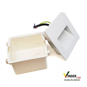 Vinder Wall Light 3 Watt