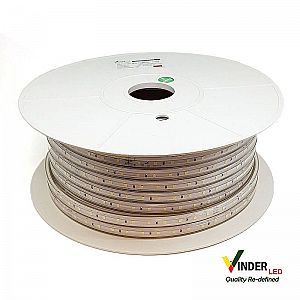 Vinder Led Strip Selang 220V Outdoor (Meteran)