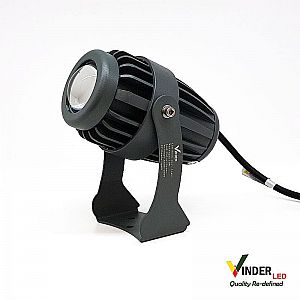 Vinder Beam Spot Light 10W AC220V Narrow 8 Degree