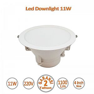 Vinder Led Downlight 11W